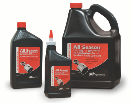 All season Select lubricant