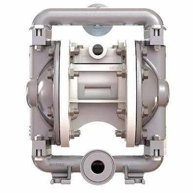 ½ and 1nch diaphragm pump for food & beverages