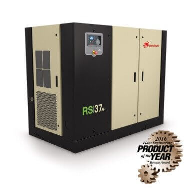 30-37-kW-Oil-Flooded-Rotary-Screw-Compressors