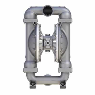 T-30 Diaphragm pump used for food processing