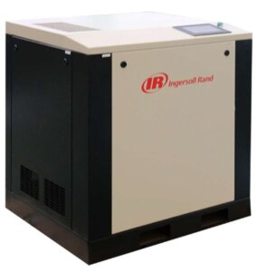 Heat Recovery System for Contact-Cooled Compressor