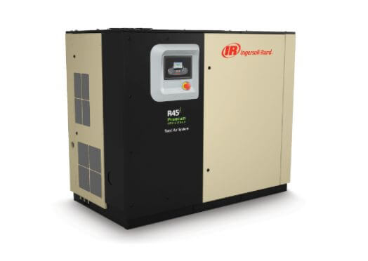 Rotary-screw-Air-Compressor with range 45-75kw
