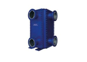 Welded-Plate-and-Block-heat-Exchanger are efficient and reliable heat transfer for a wide range of process duties.
